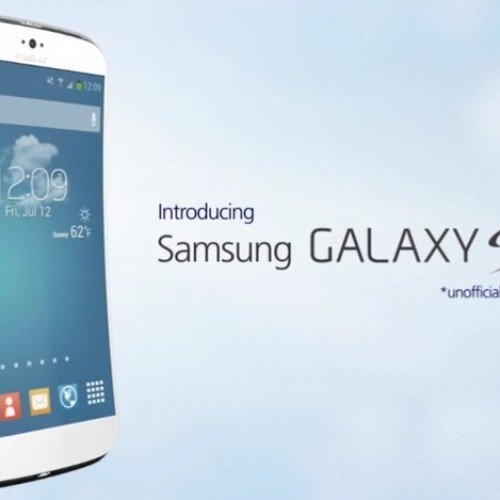 A Samsung Galaxy S5 concept we could get behind