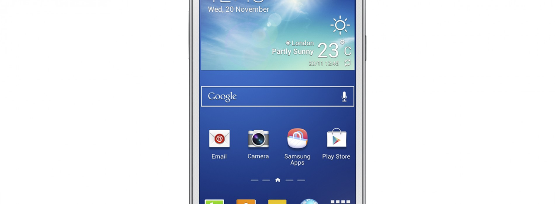 Samsung debuts Galaxy Grand 2 for 'selective regions'