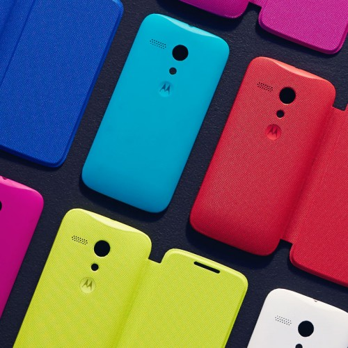 Benchmarks suggest Moto G successor to have larger display, better camera