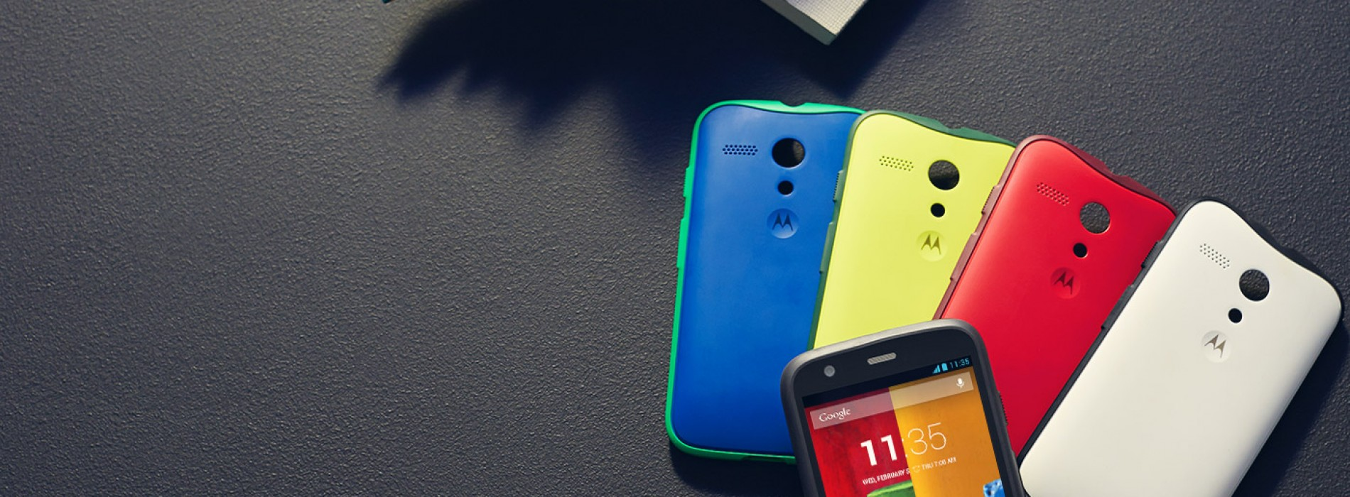Moto G arrives in U.S. ahead of schedule;