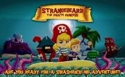 Strangebeard - Pirate Princess