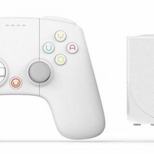 OUYA released limited edition white console with increased storage and price