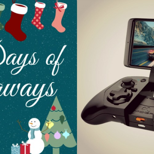 12 Days of Giveaways: Win MOGA Hero Power Controller (UPDATED)