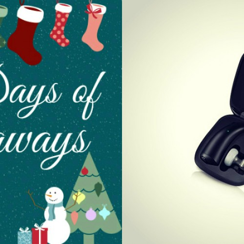 Win a Motorola Sliver 2 Bluetooth headset [12 Days of Giveaways]