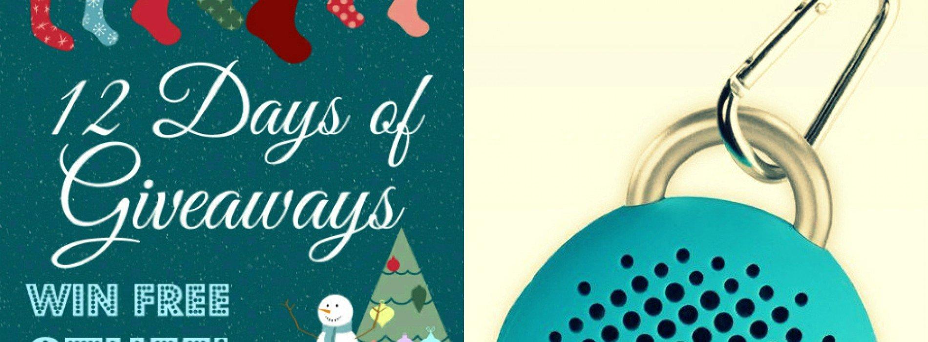 Win a Bluetune-Bean [12 Days of Giveaways] (Update)