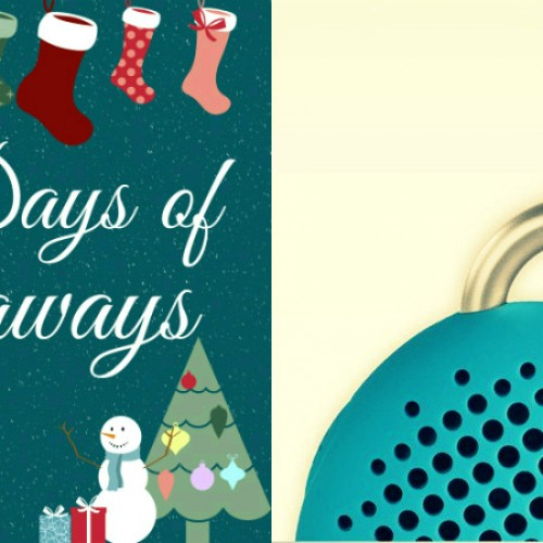 Win a Bluetune-Bean [12 Days of Giveaways] (Update)