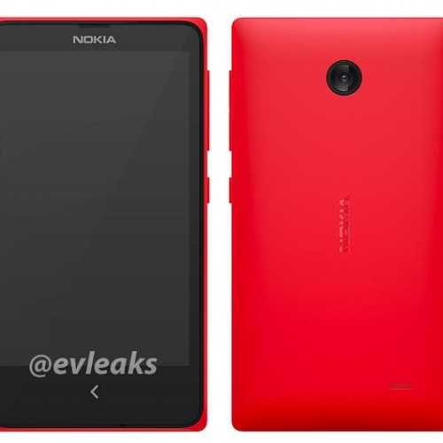 The Nokia Normandy is rumored to be an Android device