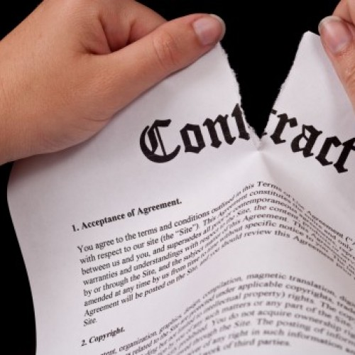 How to get out of your wireless contract without paying a termination fee