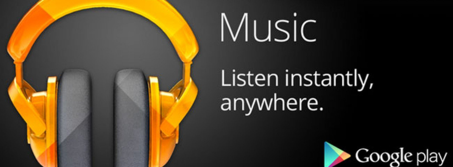 Google Play Music update includes SD support