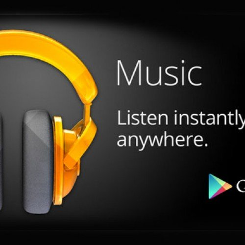 Google Play Music updated, gets offline SD storage