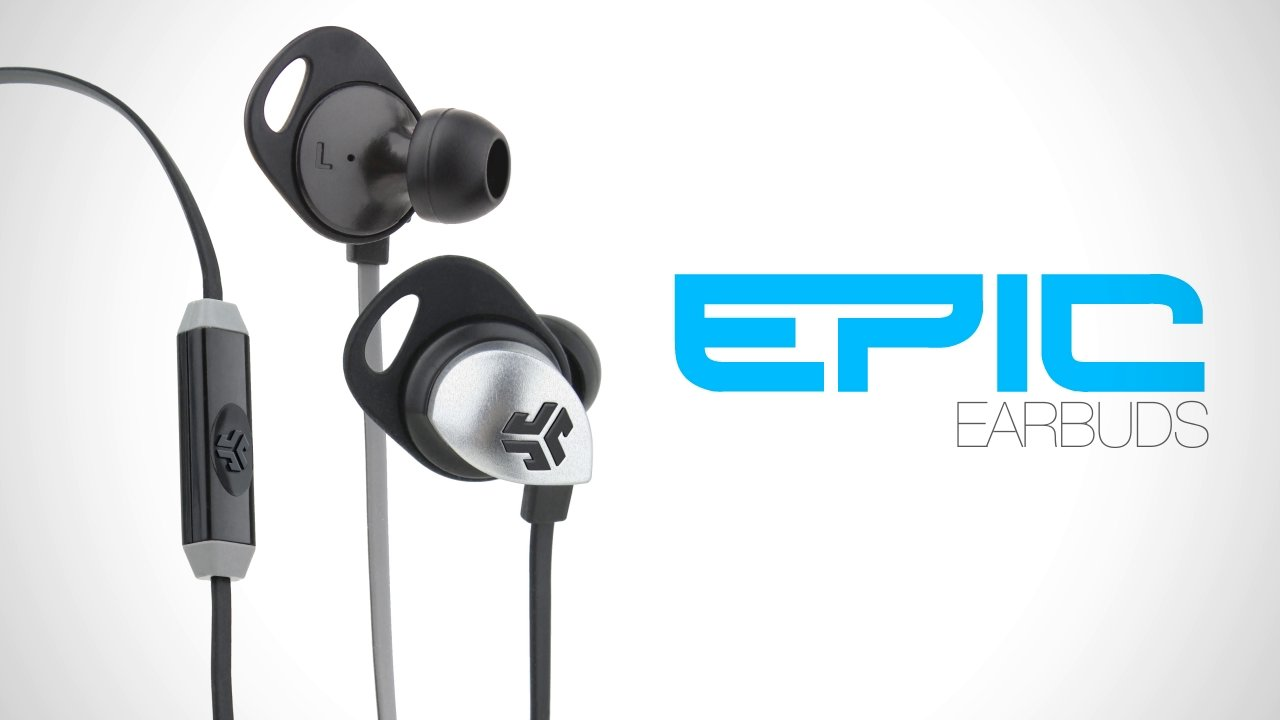 jlab audio epic earbuds review. Black Bedroom Furniture Sets. Home Design Ideas