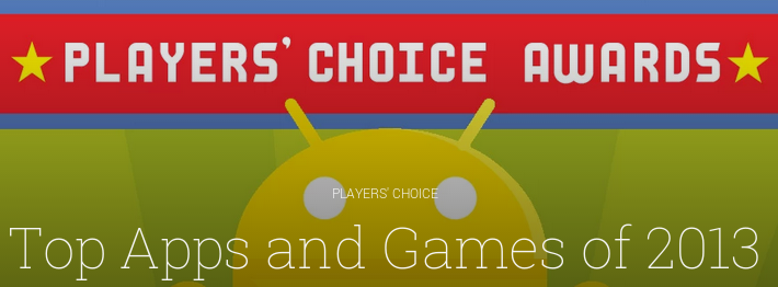 Google announces winners of the first annual 'Players ...