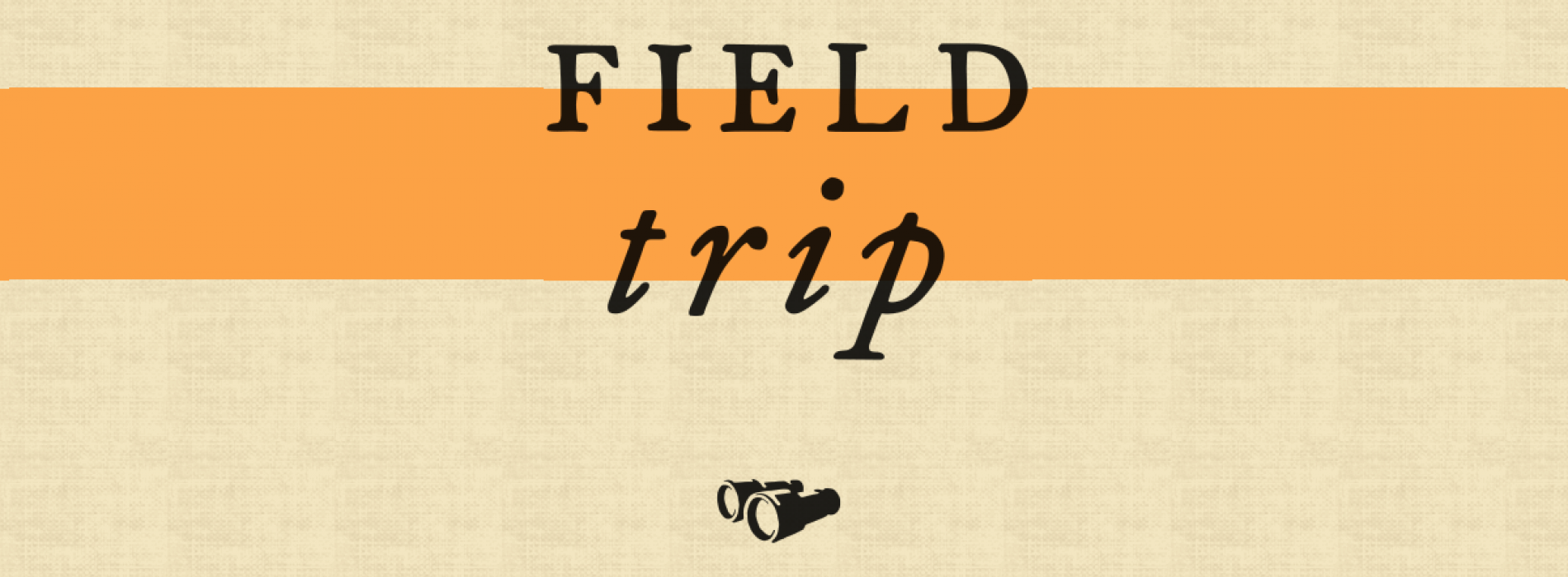 Field Trip app updated with new layout and content