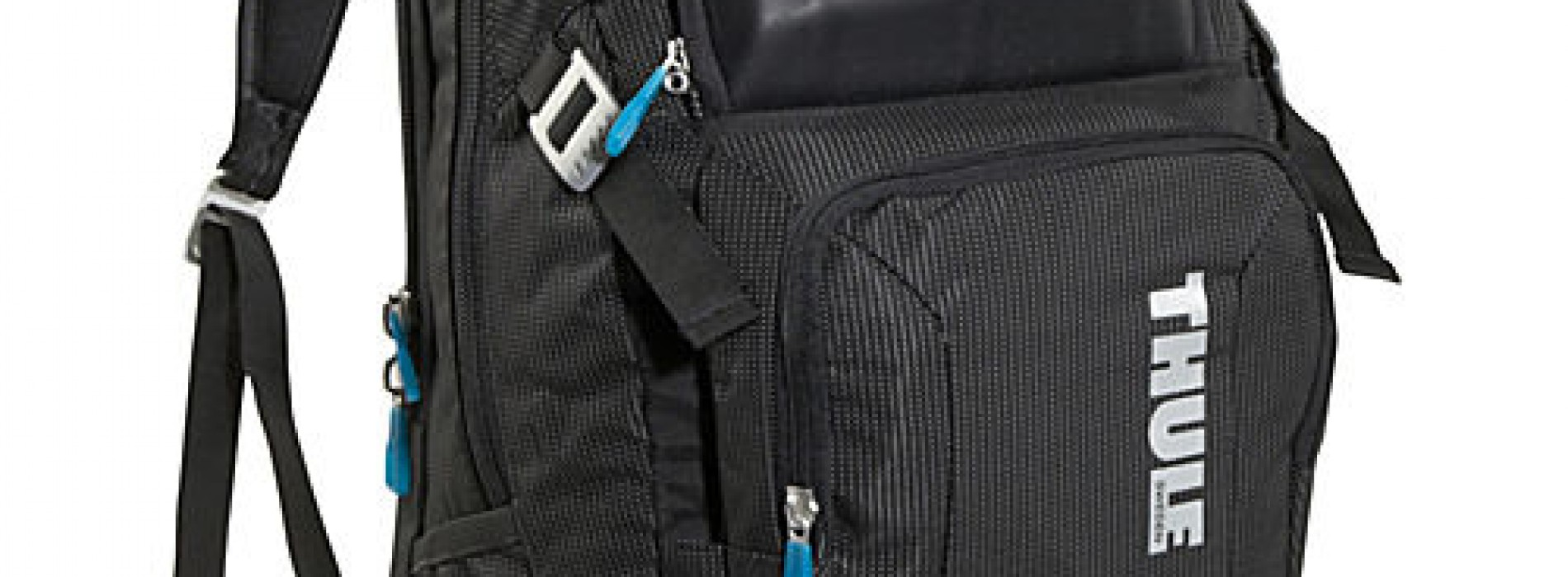 Thule Crossover 32L Backpack review