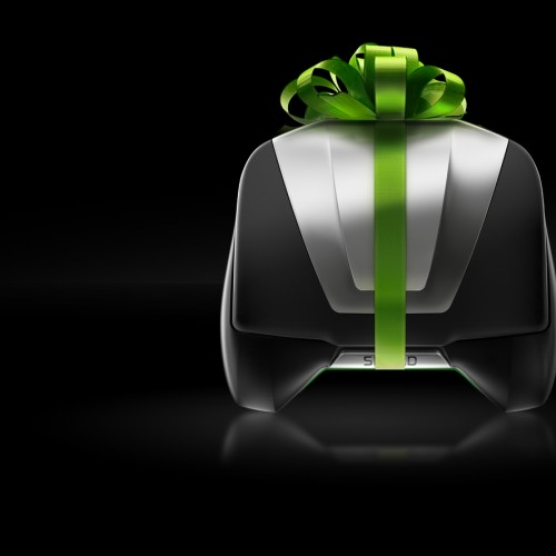 Win an NVIDIA SHIELD prize bundle [12 Days of Giveaways]