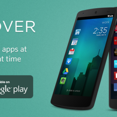 Cover exits closed beta for Google Play Store