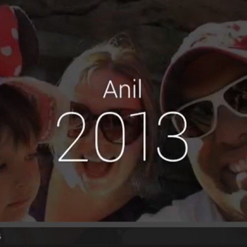 Google+ will AutoAwesome your year in pictures and videos
