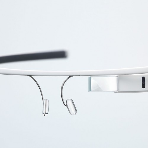 We've got 6 Google Glass invites – want one?