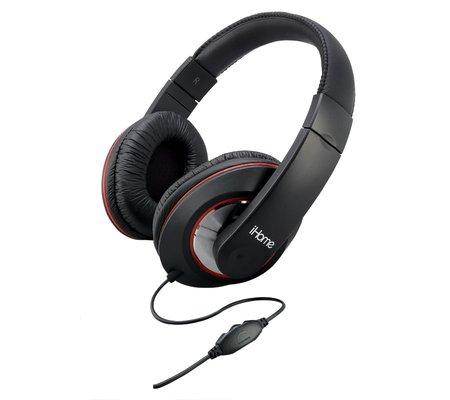 iHome OverEar Headphones