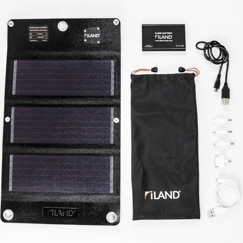 iLAND FLY review