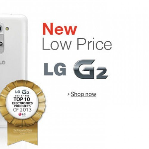 Amazon offering Moto X, LG G2, Droid Mini for one penny