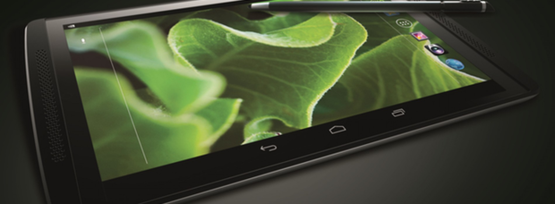 Tegra Note platform receives OTA to Android 4.3, enhancements and bug fixes