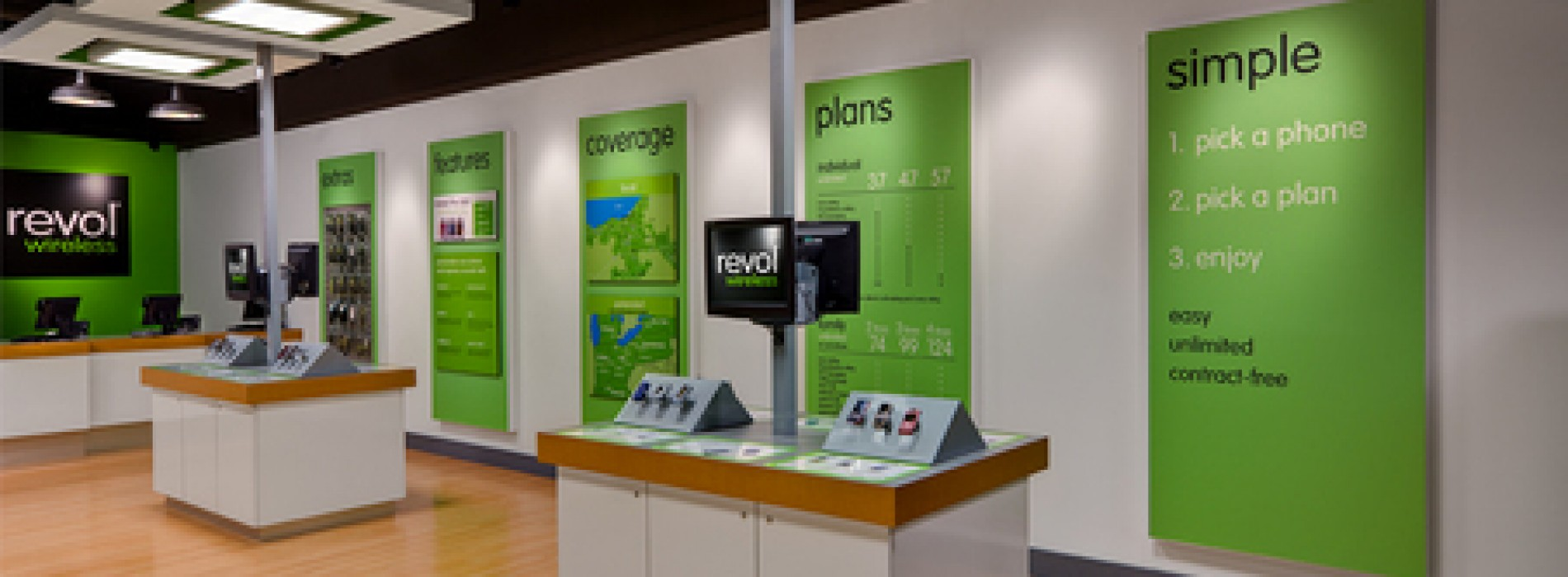 Revol Wireless hangs up on industry; Boost Mobile steps in for customers