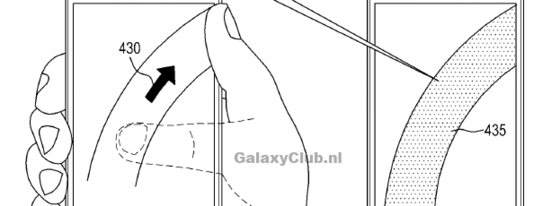 "Samsung files for ""Comfort Zone"" patent"