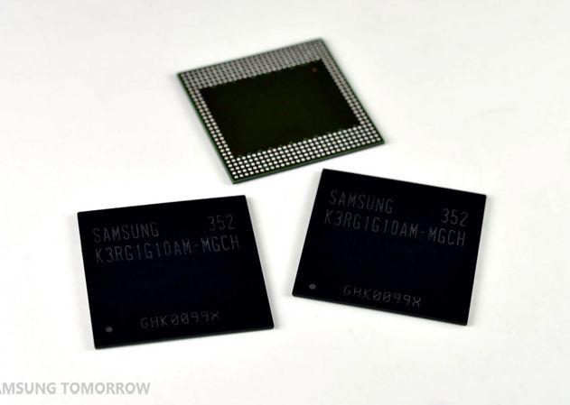 samsung_8Gb-LPDDR4-Mobile-DRAM-01