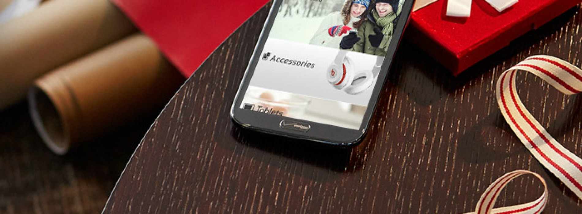Verizon Cyber Monday deals include free phones from Samsung, LG, and Motorola