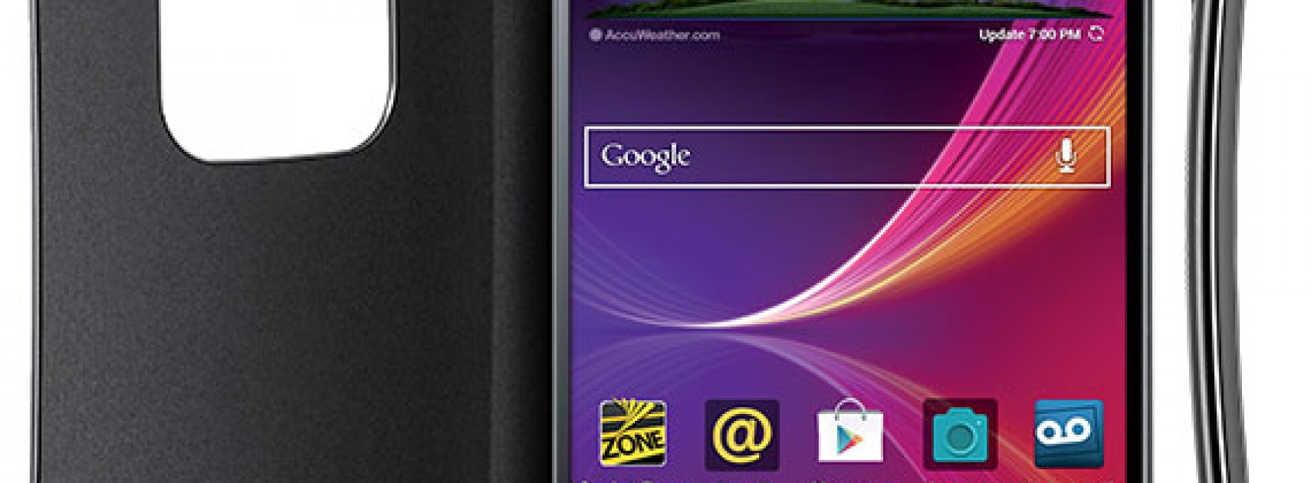 Sprint selling $300 LG G Flex on January 31
