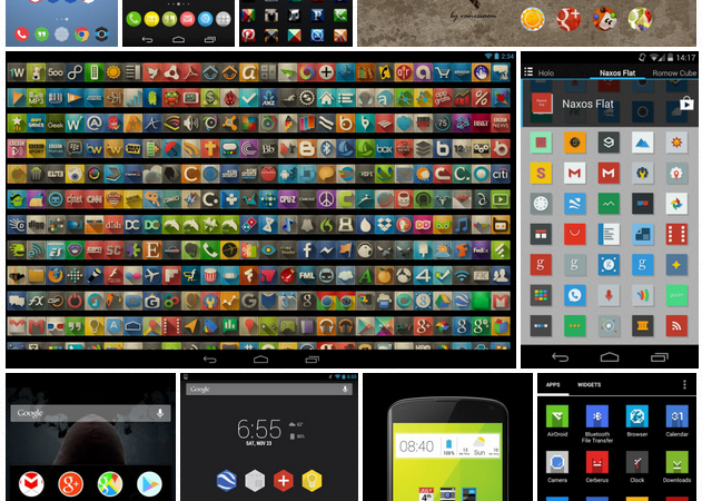 10_Android_icon_packs_volume 6