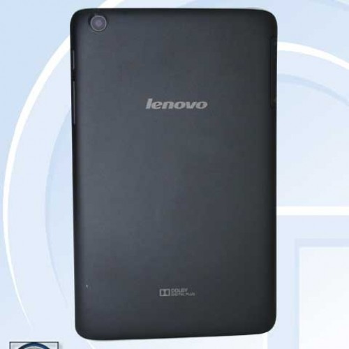 Two new Lenovo tablets surface in FCC filings