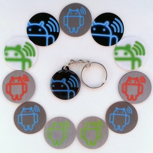 AndyTags NFC Bundle Giveaway