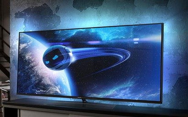 Philips Launching Android Smart Tvs In 2014
