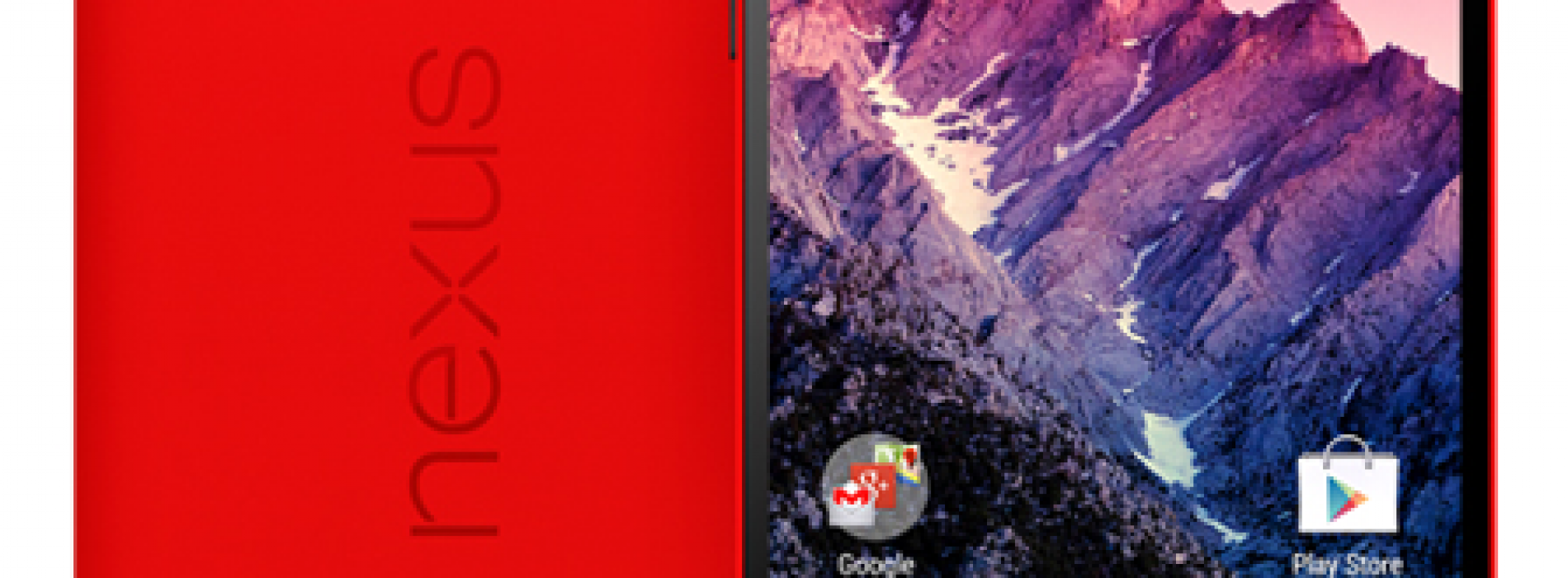 Red Nexus 5 leaked again, now a little more official than before