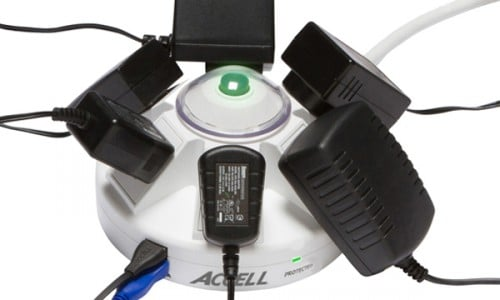 Accell Power Trio overview and review
