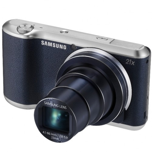 Samsung sets price and availability for Galaxy Camera 2