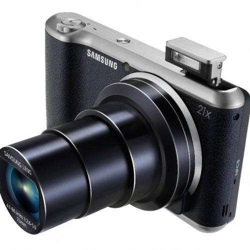Samsung announces Galaxy Camera 2