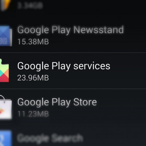 Google Play Services 4.1 rolls out with some notable improvements