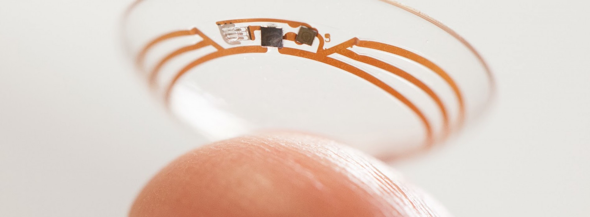 Google working on smart contact lens to aide diabetics