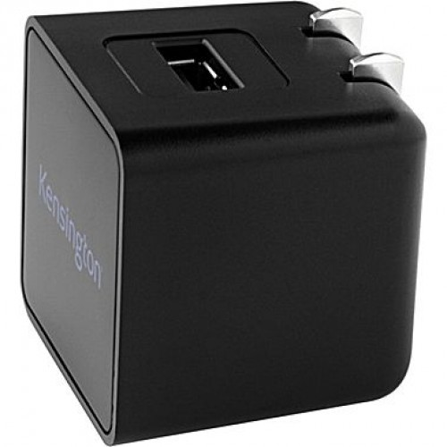 Kensington AbsolutePower USB AC Adapter review