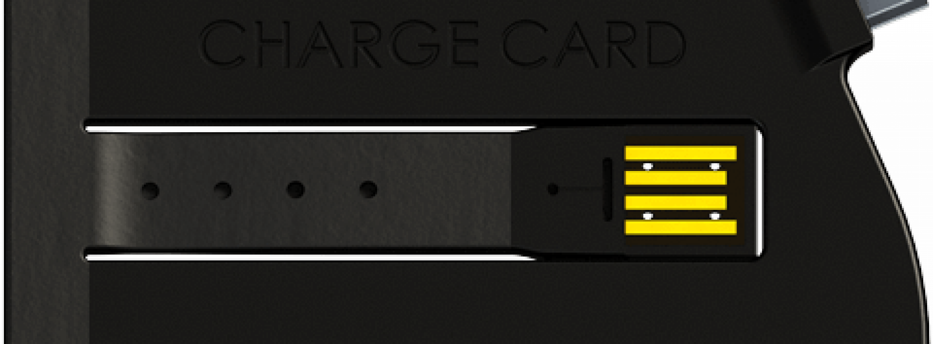 ChargeCard MicroUSB review