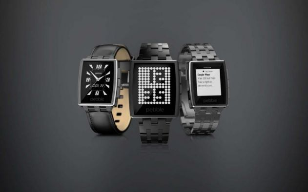 Pebble Steel-1trio