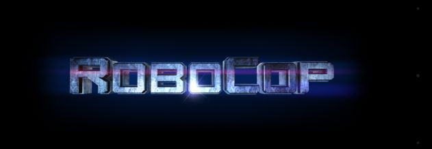 Robocop Title