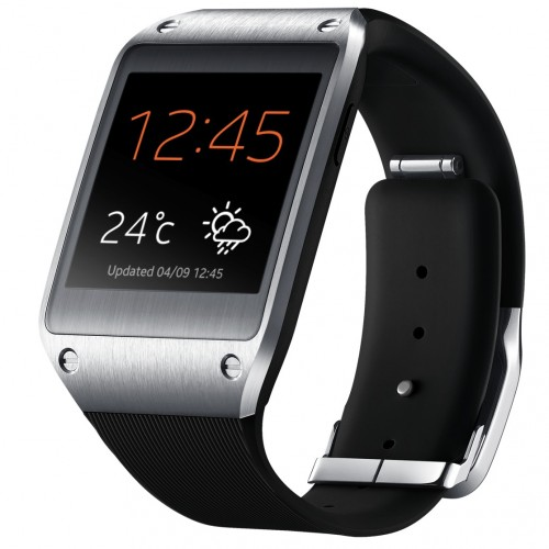 Samsung Galaxy Gear available for $99 with Best Buy's Deal of the Day