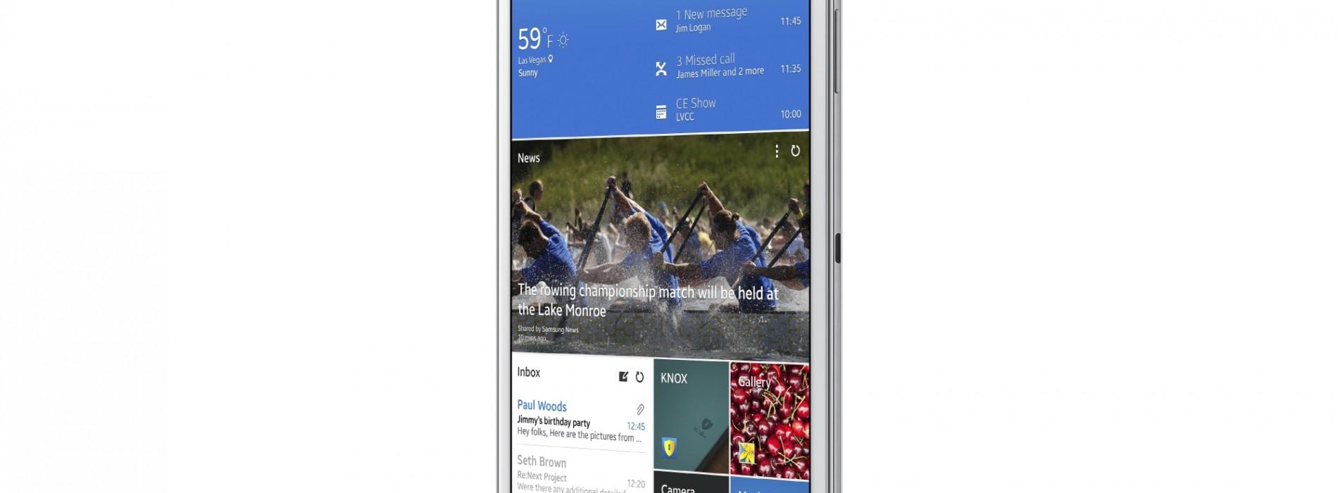 Gallery: Samsung Galaxy TabPRO 8.4
