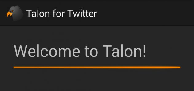Talon Header