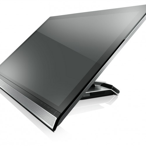 Lenovo ThinkVision 28 Android powered 4K Smart Display