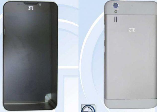 ZTE Grand SII-900-80